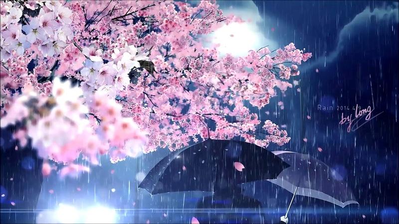 Sadness In The Rain Original Piano Composition