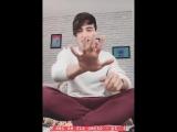 Hand magic trick | Gustavo Rocha
