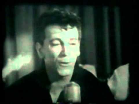 Gene Vincent- Dance In The Street Tonight- HOT ROD GANG