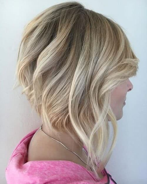 CUTE 2019 BOB WITH BANGS, QUICK AND STYLISH HAIRSTYLES, DO NOT MISS! 3