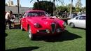 1955 Alfa Romeo 1900C SS Zagato @ AZ Concours d'Elegance on My Car Story with Lou Costabile
