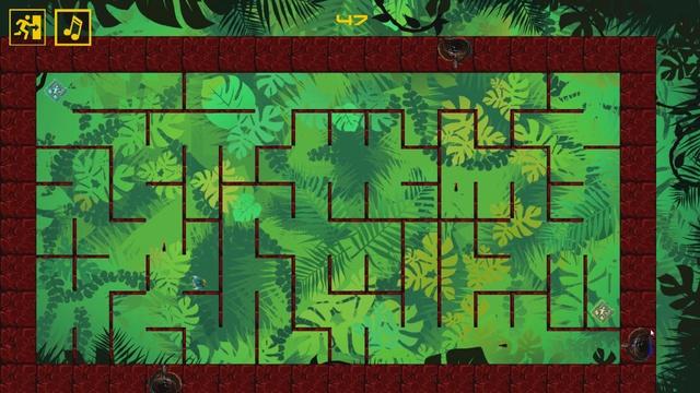 TAL Jungle Level 47