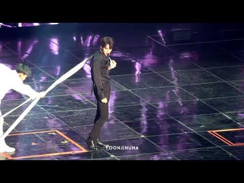 [FANCAM] [190308] Mingyu Seungkwan (SEVENTEEN) - MY I (Mingyu focus) @ 3rd Fanmeeting Seventeen in Carat Land