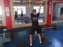 CrossFit в Grif.pro тренировка команды Кайдзен-кроссфит 19.08.2018
