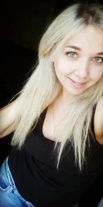 Yuliya, 28, Volzhsky