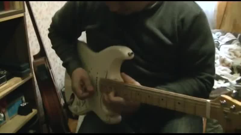 StarOff - Sunny импровизация