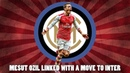 Mesut Ozil Arsenal Transfer Rumours Intensify