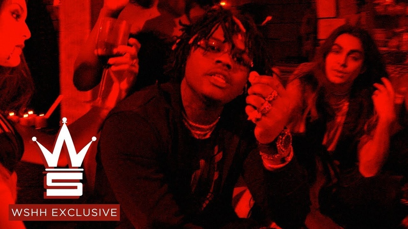 Paris Feat. Gunna Poed Up (WSHH Exclusive - Official Music Video)