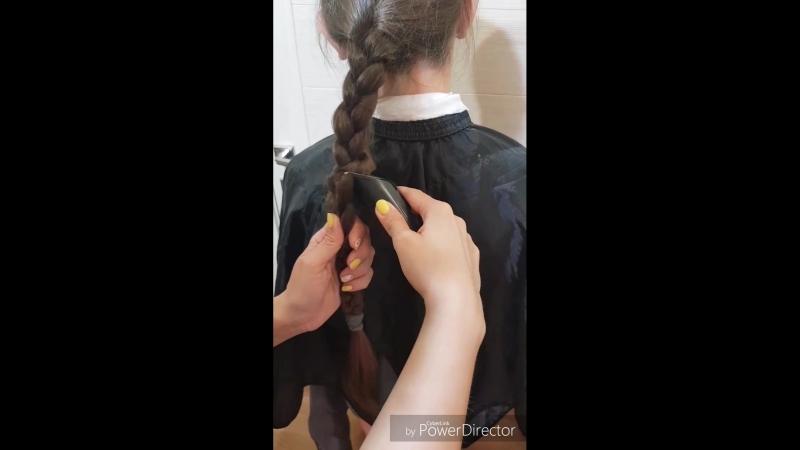 длинные или короткие волосы