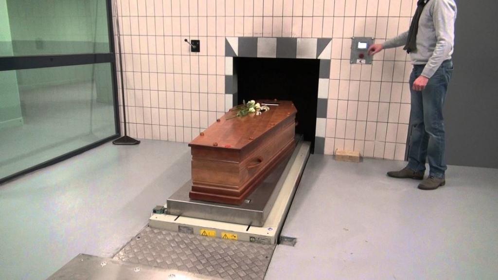 В Крыму откроется крематорий