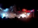 Вселенский карнавал огня в парке МастерПанин 14.09.18