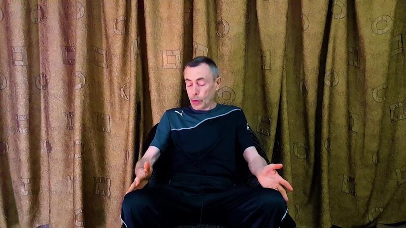КАК ИМЕТЬ КРАСИВЫЙ ЖИВОТ И ТАЛИЮ В ЛЮБОМ ВОЗРАСТЕ! Домашний массаж, упражнения, Виталий Островский.