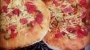 Mini Pizza Մինի պիցցա