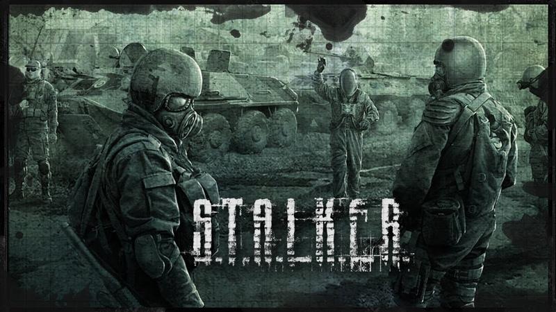 Сталкер Call of chernobly (Великая война) обзор обновления 1 5