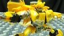 Studio Series BUMBLEBEE VW Beetle EmGo's Transformers Reviews N' Stuff