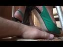 Trampling hand15