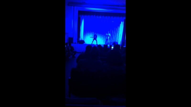 Фактор2, концерт, бор