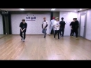 BTS - Boy in Luv - mirrored dance practice video - 방탄소년.mp4