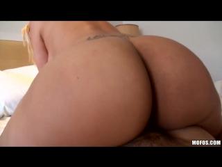 Paris Sweet (Blonde, Big Tits, Blowjob, POV, Big Ass, Hardcore, Porn HD, mofos)