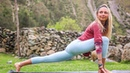 Yoga Workout For Weight Loss ♥ Pilates Yoga Fusion Peru