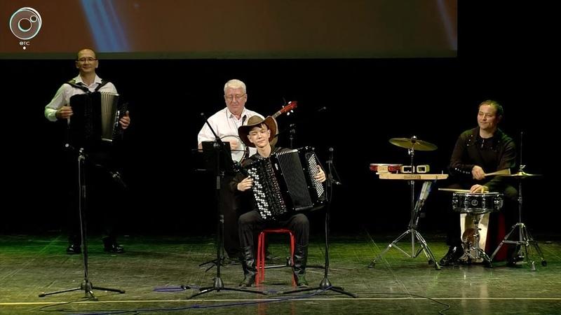 Гармонисты из семи стран мира собрались в Новосибирске на Маланинский фестиваль