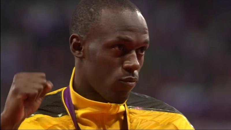 Красота легкой атлетики Великий Усейн Болт От побед до поражений