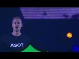 Armin van Buuren - Live @ ASOT Stage, Tomorrowland 2018