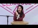 ENG sub PRODUCE48 MND17ㅣ박민지ㅣ꿈꾸는 소녀 라디오 DJ @자기소개_1분 PR 180615 EP.0