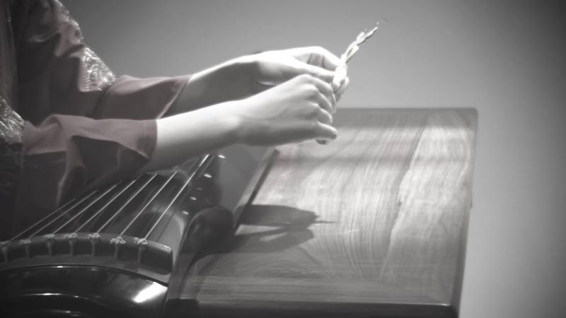 【古琴】《不染》GuQin(Chinese traditional instrument)