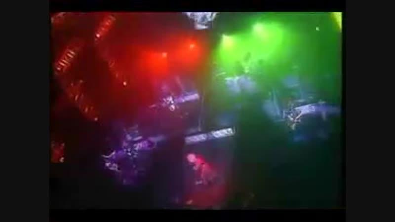 Dir en Grey - Raison Detre - Live in Osaka Hall 1999