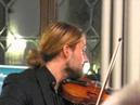 DAVID GARRETT JULIEN QUENTIN in Venice - Czardas (Vittorio Monti)