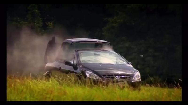 Дополнительная опция Пежо 😂 Top Gear 22-5