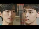 Превью к 17 и 18 серии дорамы Красивый парень и Чжон Ым