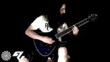 Ace Ventura &amp Astrix - Pranava (The Sequence Ghost guitar take)