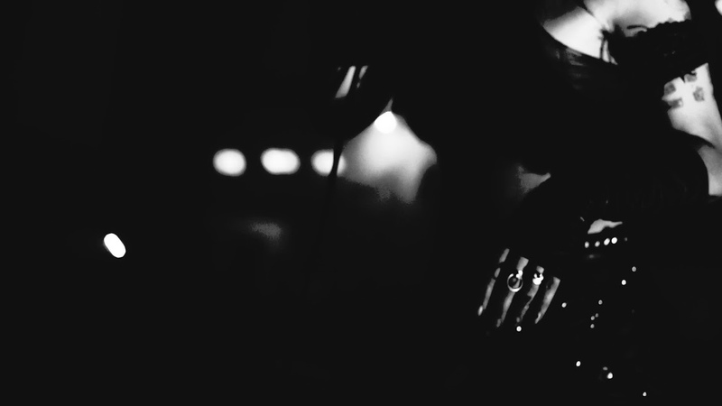 HIDE - Live [fragment] at Pluton, Moscow 11.11.2018