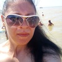 Жанна Журуксунова--Сабитова