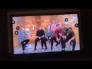 5SOS was featured on a Japanese talk show earlier today! 5SOSJapan (1)