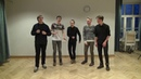 Rahvusooper Estonia meeskvintett - Laul kaptenist