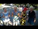 Танцы На Приморском Бульваре - Севастополь - 10.08.18 - Певец Сергей Соков - LIVE