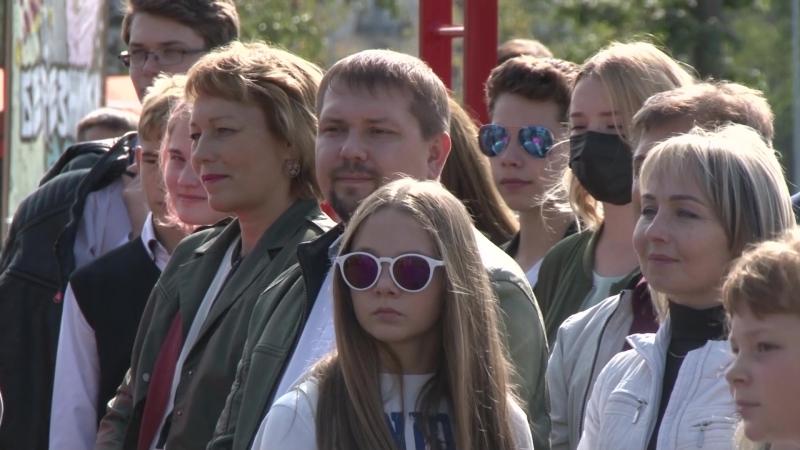 Фестиваль субкультур города Березники смотреть онлайн без регистрации