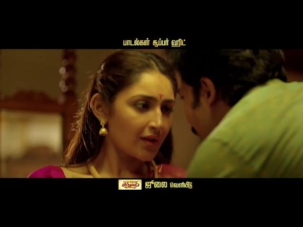 Kadaikutty Singam Official Tamil Promo | Karthi, Sayyeshaa, Sathyaraj | D. Imman