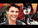 Фанаты DC не одобрили выбор актрисы на роль бэтвумен в новом сериале
