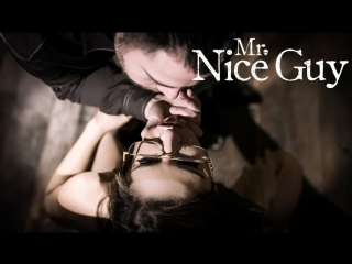 [PureTaboo] MR. NICE GUY / Abella Danger.(ArtPorn,Rough Sex, Gagging, Spanking, Corruption, Submission, Exploitation)
