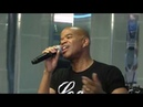 Chris Willis - Would I Lie To You ( LIVE Авторадио)