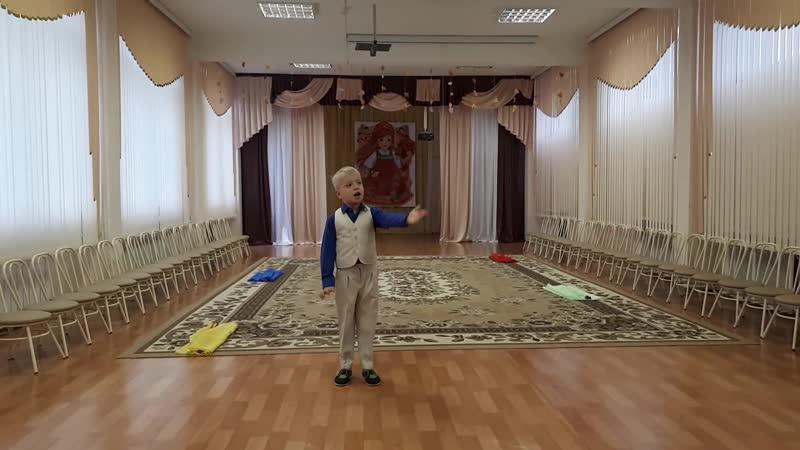 Самые маленькие жители МО Пискаревка готовятся к фестивалю «Мы разные, но мы вместе»