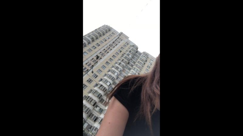 Ангелина Архипова — Live
