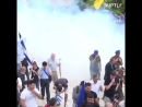 Clashes erupt as protest escalates against Macedonia name change deal