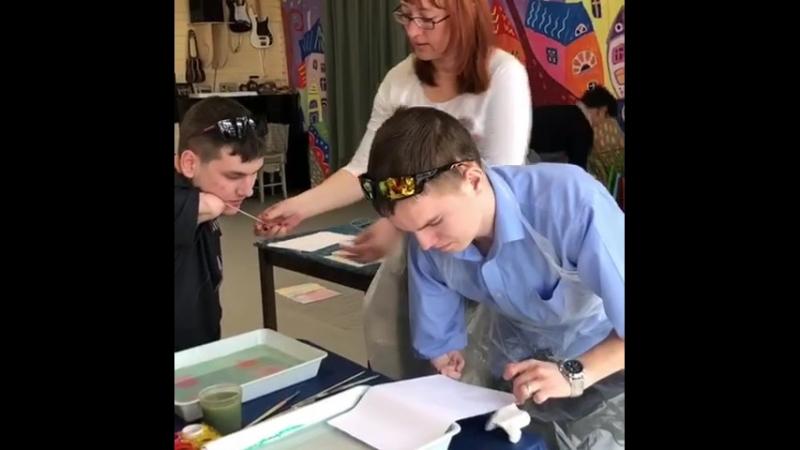 Алексей Шапоренков в творчестве
