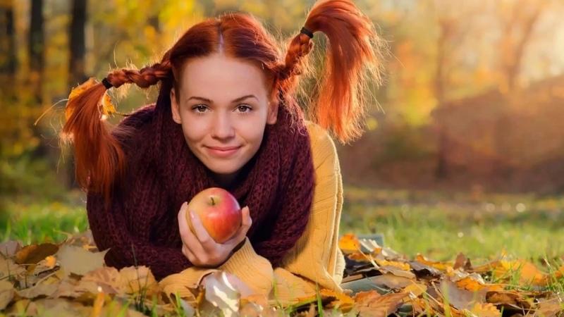 RU_Dance_Mix - Осенний Русский vol 2 mixed by CTAPMEX