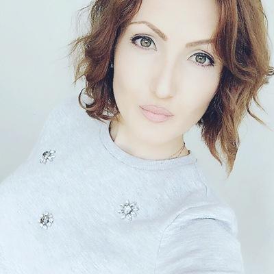 Маришка Кравцова